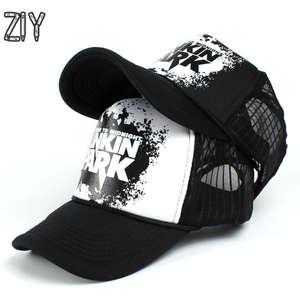 buy popular f13d5 dbe17 ZIY mesh snapback baseball cap bone trucker dad hat fitted