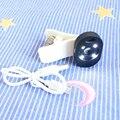 HD 90X Microscopio Del Teléfono Móvil Universal de Pantalla Completa LED recambiar Len para egde iphone 5 5s 6 6 s para samsung s6 s6 edge plus