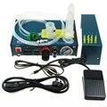 Диспенсер для клея машина для жидкого полуавтоматического дозирования 983A 220 В автоматический диспенсер для клея 983A система дозирования