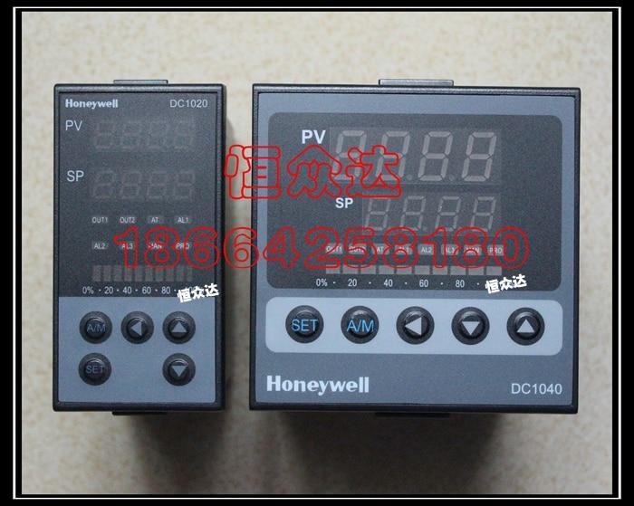 Honeywell DC1020CT/CR/CL-202000-E Temperature Controller 2 Group AlarmHoneywell DC1020CT/CR/CL-202000-E Temperature Controller 2 Group Alarm