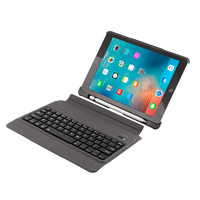 VOBERRY Keyboard Ipad 9.7 Bluetooth Keyboard For Tablet For IPad Air/Air2/Pro Case Metal Wireless Bluetooth Keyboard Cover #2