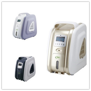 Image 4 - 9L רפואי בשימוש נייד חמצן מרוכז מחולל חמצן גדול יצוא 30% 93% חמצן טוהר חמצן טנק