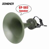 Special Loudspeaker For Various Bird Hunting Decoy Caller Outdoor Animal Trap Helper Amplifier 35W Tweet Attraction
