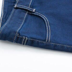 Image 5 - Semir Nieuwe Jeans Voor Vrouwen 2020 Vintage Slanke Stijl Potlood Jean Hoge Kwaliteit Denim Broek Voor 4 Seizoen Broek Tiener mode