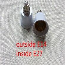 e14 to e27 FREE SHIPPING
