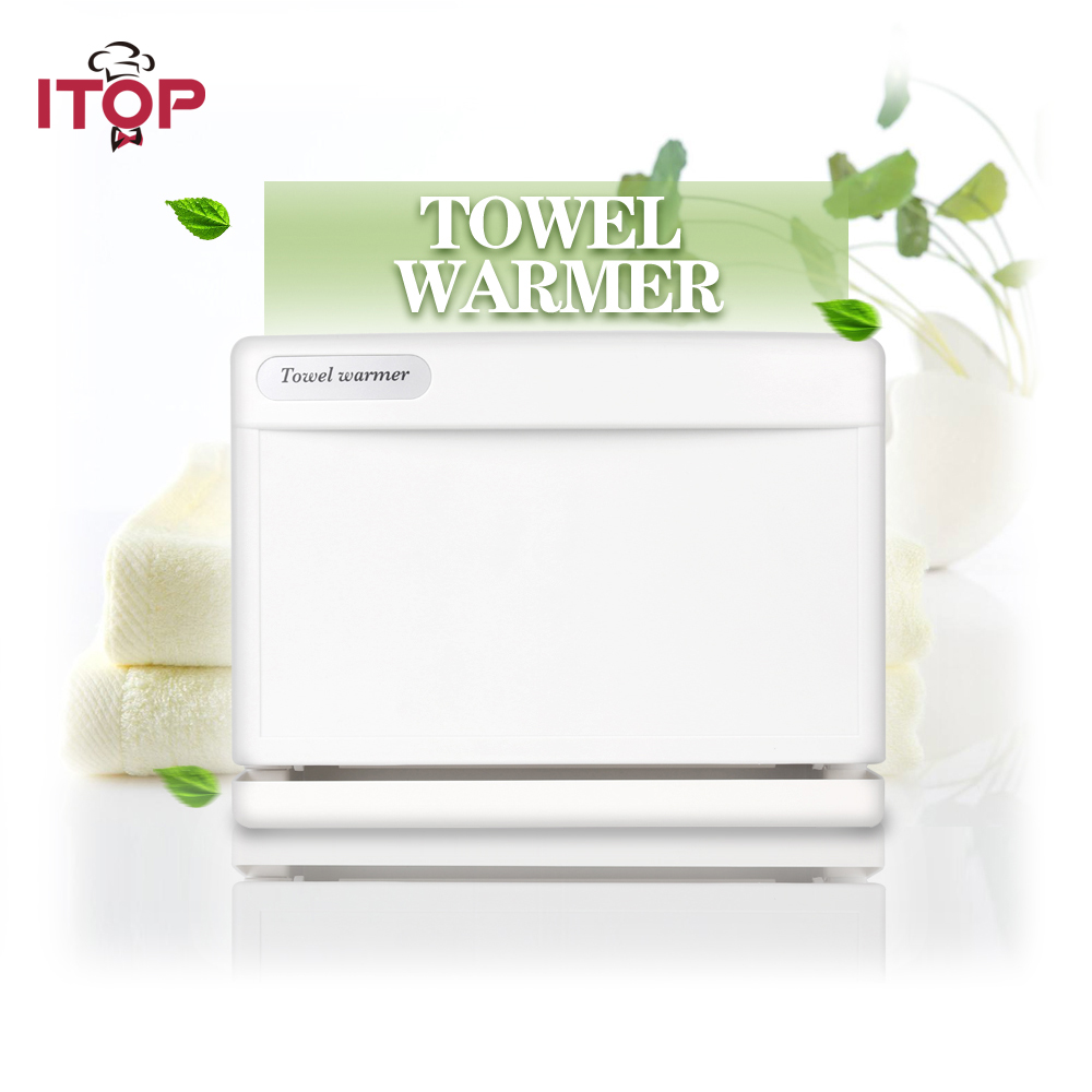 New Arrival! 8L/16L UV light Towel Warmer Sterilizer Hot Facial Cabinet Salon Spa Beauty Equipment Wet/Dry Towel Box