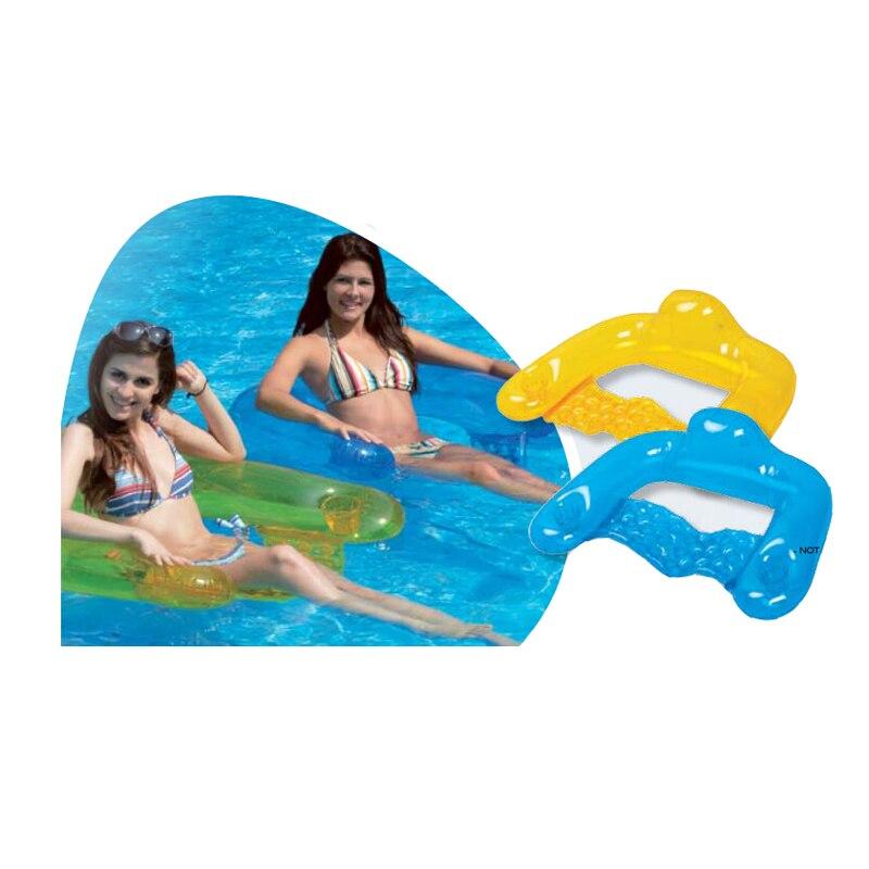 Aqua игрушки 150*127 см надувные всадника для воды Rider Детская летняя пляжная бассейн игрушка спорта плавание ездить игрушка b39004 ...
