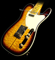 10S Custom Shop Merle Haggard Electric Guitar Two-Tone Sunburst
