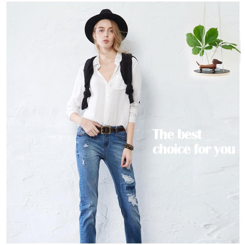 skin jeansWH008 Fashion