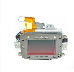 90%new for DF CCD CMOS Image Sensor Without Optical Filter For Nikon DF
