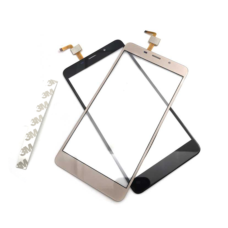 New Touch Screen Compatible for <font><b>Leagoo</b></font> <font><b>M8</b></font> / <font><b>M8</b></font> <font><b>Pro</b></font> Touchscreen Digitizer Replacement Part image