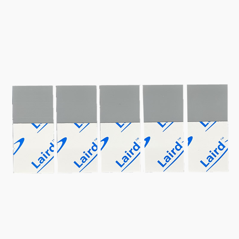 все цены на 5pcs LAIRD 15*15*0.12mm Silicone Thermal Pad heatsink Cooling pads for CPU GPU VGA Chip Northbridge CPU cooling pad онлайн