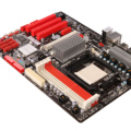 The original motherboard integrated graphics ddr3TA770E3 AM3 AM3+ solid-state nuclear new open overclocking