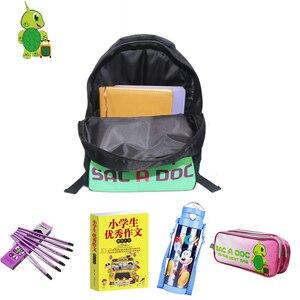 Image 4 - Mochila Penny Wise It para niños pequeños, mochilas escolares para niños, niños y niñas, mochilas de guardería primaria, mochilas de libros para niños