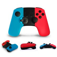 Professional Wireless Bluetooth Switch Gamepad for Nintend Switch Console and PC Controller Joystick Gamepads(China)