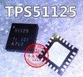 """Бесплатная доставка TPS51125 51125 QFN С Out-of-AudioT операции и 100 ма """"двусторонней синхронный step-down controller"""