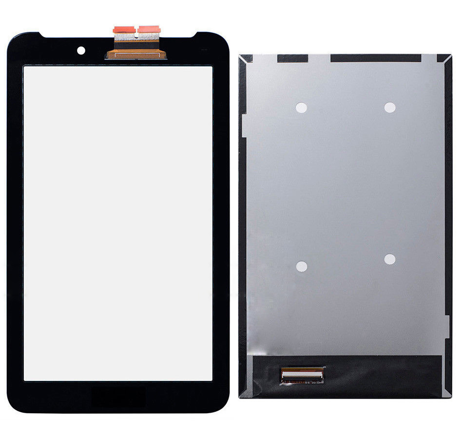 LCD Display Panel Screen Monitoer + Touch Screen Digitizer Glass Sensor For Asus Fonepad ...