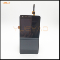 YUEYAO Lcd Screen For Xiaomi Redmi 2 LCD Display Screen Replacement New Touch Screen Repalcement For