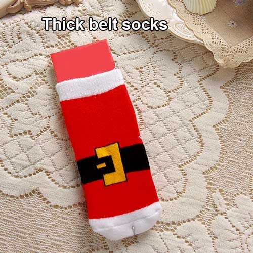 thick socks belt Christmas gifts for 5 year old girl 5c64f8a2c3b81