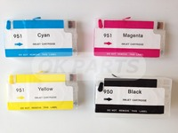 CN045A CN046A CN047A CN048A 950XL 951XL Refillable Ink Cartridge For HP 8100 8600 Plus 8610 8620