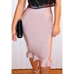 beige-fluted-ruffle-midi-skirt-2T