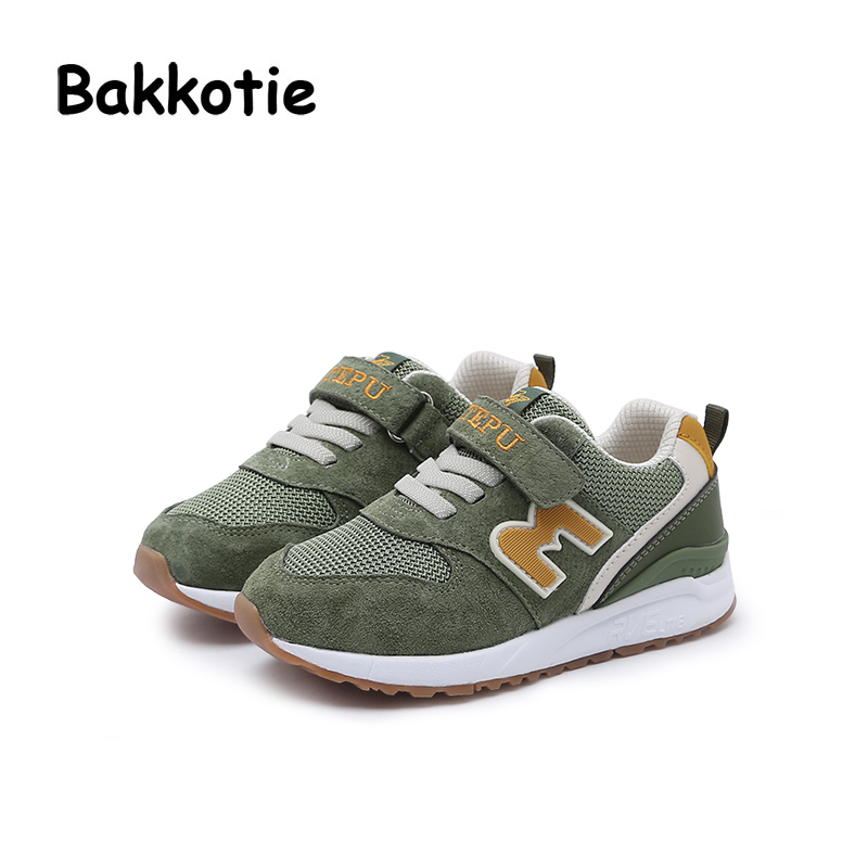 Bakkotie 2019 Spring New Baby Boy Genuine Leather Shoes Children Mesh Shoes Kid Sport Sneakers Toddler Girl Casual Shoes TrainerBakkotie 2019 Spring New Baby Boy Genuine Leather Shoes Children Mesh Shoes Kid Sport Sneakers Toddler Girl Casual Shoes Trainer