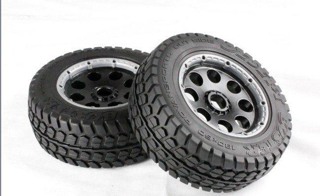 цена на baja 5T front wheel set (only front)