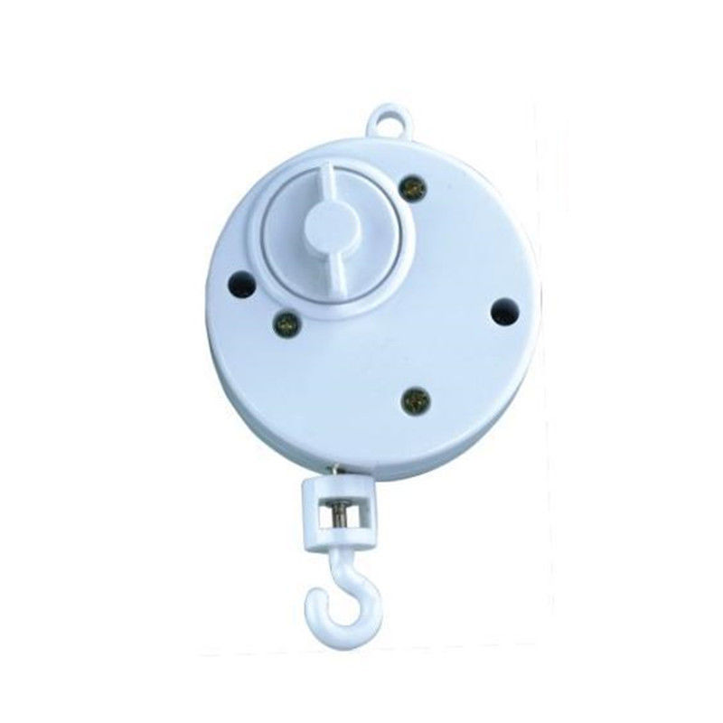 Baby Kids Music Bell Bedding Rattles Hangings Ornament Decor Pendants Mobiles with Hooks P15