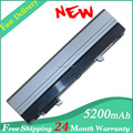 5200 mah de la batería para Dell E4300 C665H CP284 FM332 FM335 G800H HW892 HW905 XX327