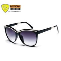 Sale Fashion Women Sunglasses Female Sunglases Ladies Oculos Gafas Brand designer glasses sun glasses order with gift