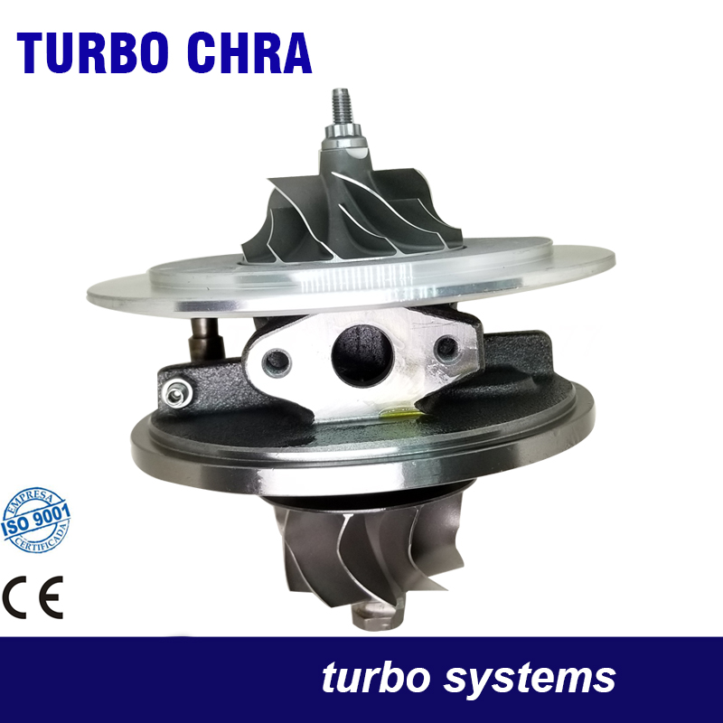 GT2556V 454191 454191-0009 454191-0010, 454191-0011 <font><b>TURBO</b></font> CHRA cartridge for BMW 530 D (E39) 730 D E38 <font><b>m57</b></font> <font><b>d30</b></font> 135kw/142kw 98- image