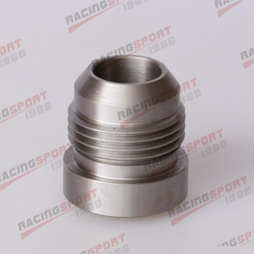 10AN-10 AN10 Мужской мягкий стальной сварной шов на штуцер булочки