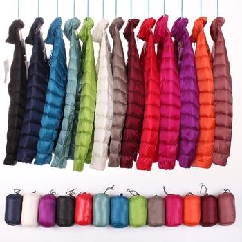 NewBang Brand 6xl 7XL 8XL Plus Ultra Light Down Jacket Women Duck Down Jacket Feather Lightweight Windbreaker Warm Thin Coats