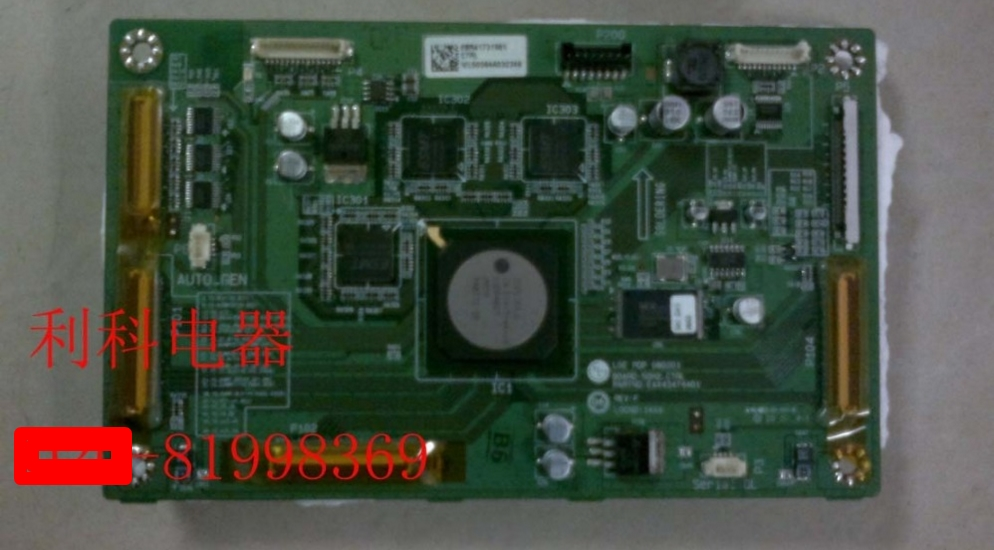все цены на 50h2-ctrl eax43474401 ebr41731901 logic board   printer  T-CON connect board онлайн