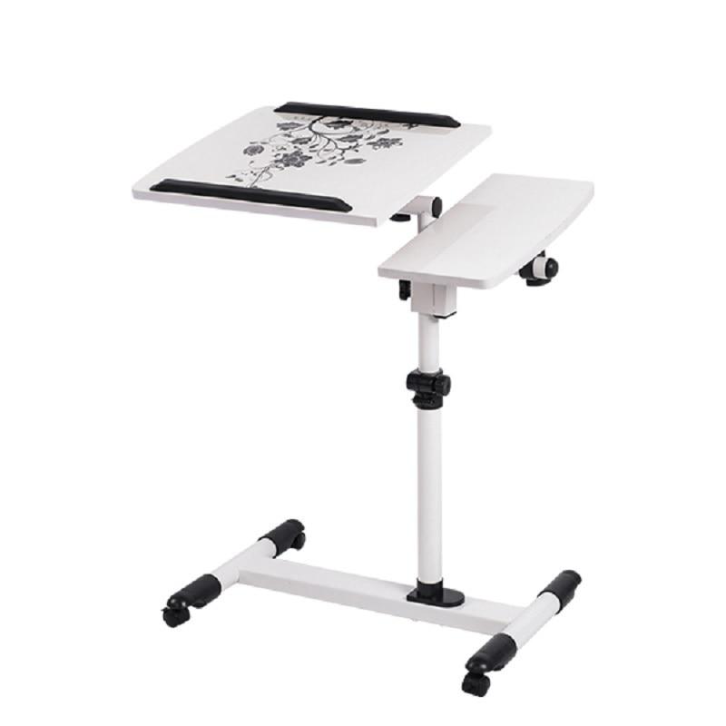 купить Ordinateur Portable Ufficio Notebook Furniture Office Scrivania Escrivaninha Mesa Bedside Tablo Desk Computer Study Table по цене 6641.32 рублей
