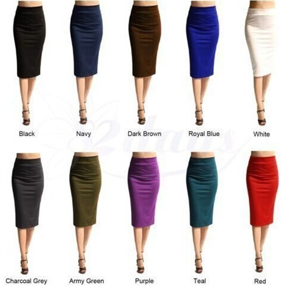 2015 Spring Summer Fladas XXS 6XL Short Skirts Female Women Saias ...
