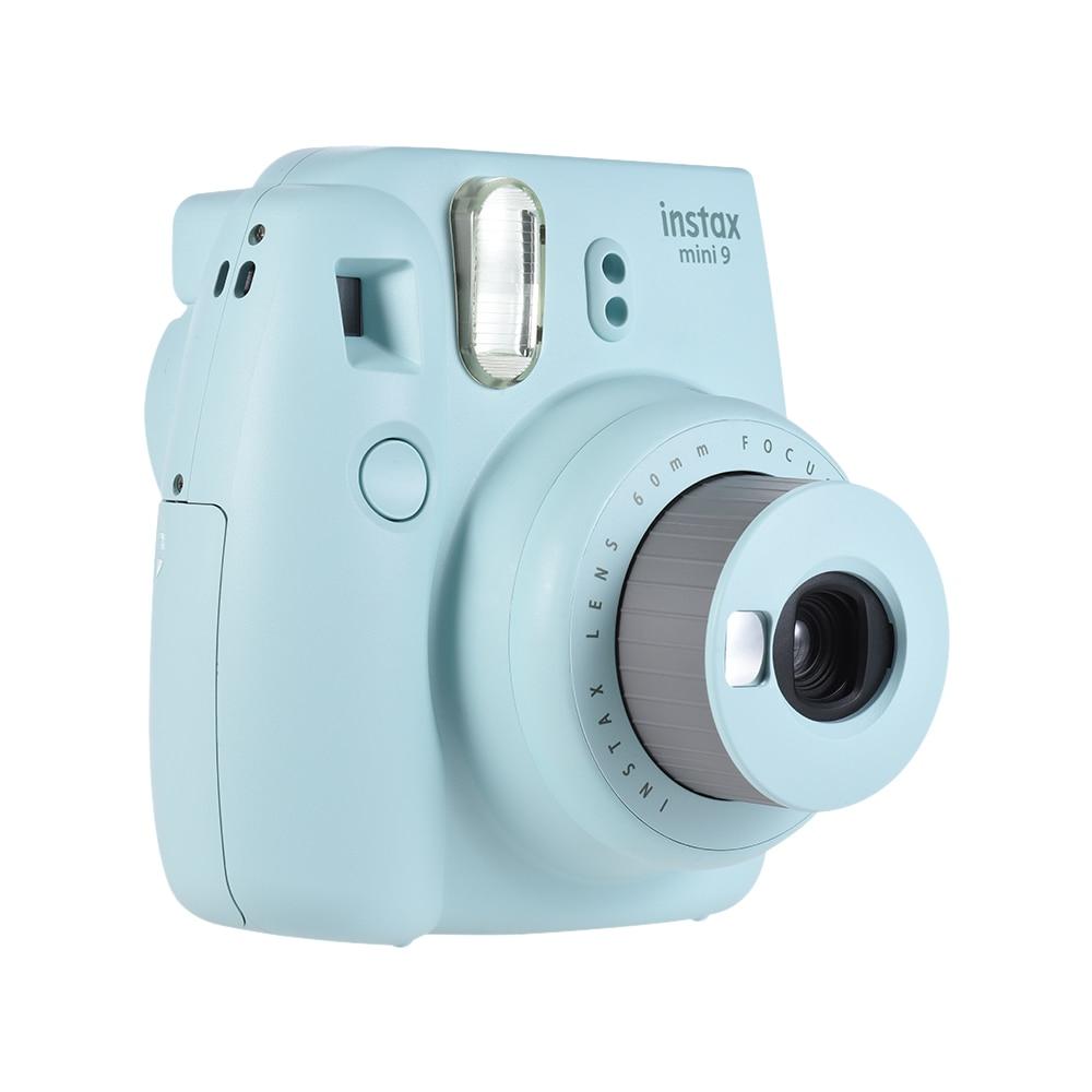Настройка фотоаппарата для съемки в движении