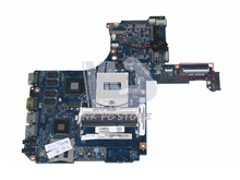 H000067900 Main Board For Toshiba Satellite P50T P50T-A L50 L55 Laptop motherboard DDR3L HM86 GeForce GT740M