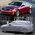1Pcs Car Sun Dust Cover Sun Shade Auto Outdoor Protector Cover for Cadillac ATS