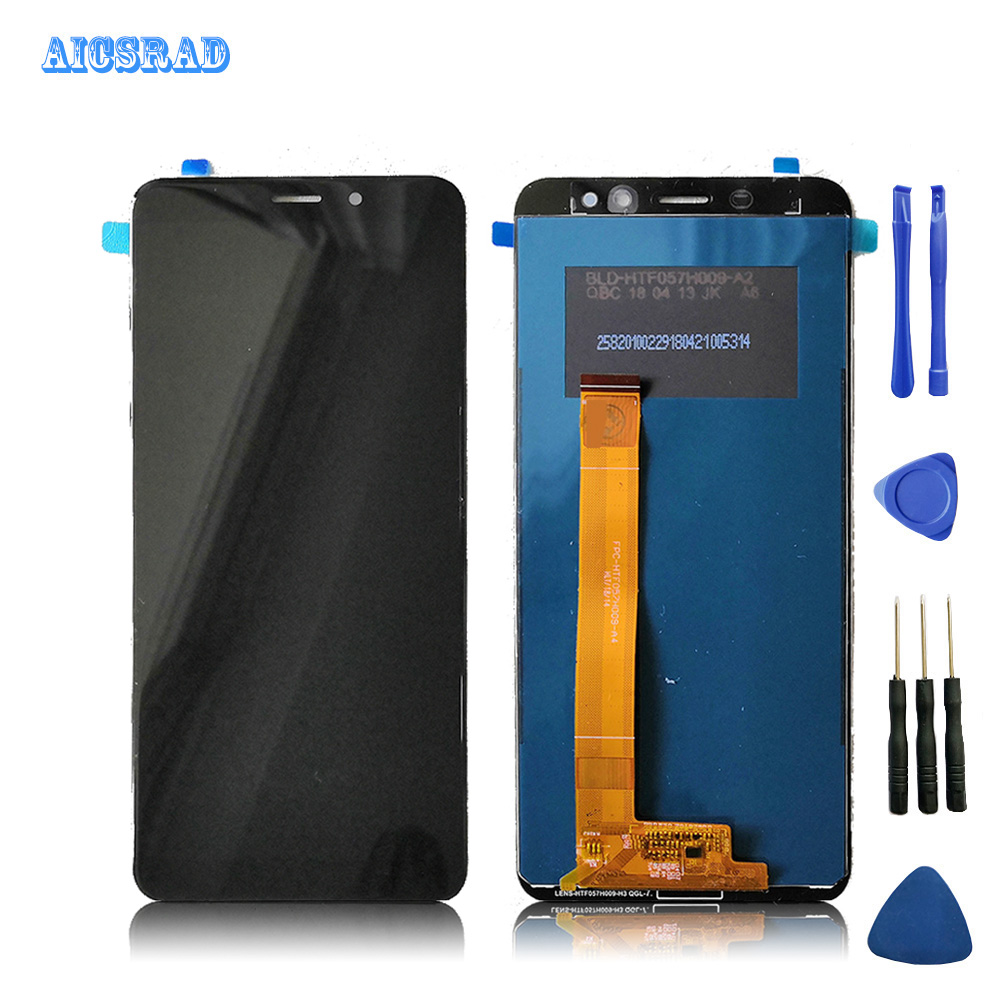 For Meizu M6s mblu S6 LCD Display Touch Screen Test Good Digitizer Glass Panel Assembly Replacement