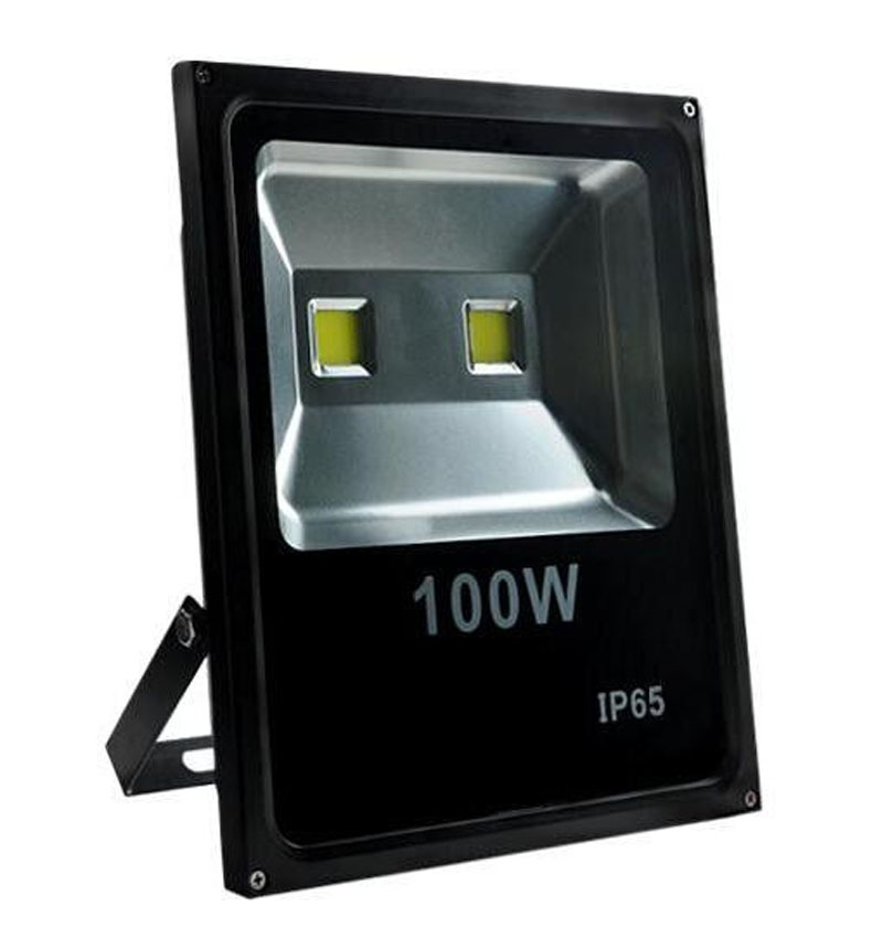 driverless Reflector ultrathin LED flood light 20W 30W 50W 100w AC85-265V waterproof IP65 Floodlight Spotlight Outdoor Lighting ultrathin led flood light 200w ac85 265v waterproof ip65 floodlight spotlight outdoor lighting free shipping