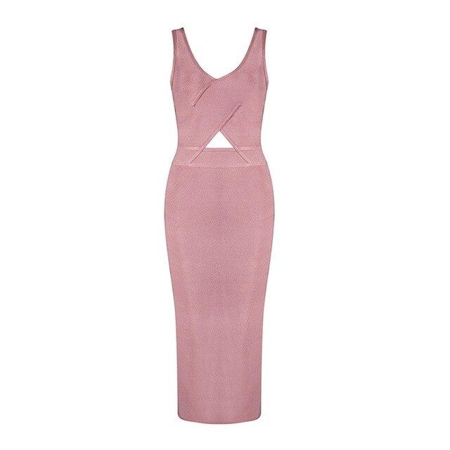 Compra strapless dress open sides y disfruta del envío gratuito en ...