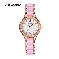 Fashion Women S Bracelet Watches For Elegant Ladies Watches Rose Gold Wristwatch Diamond Female Clock Relojes