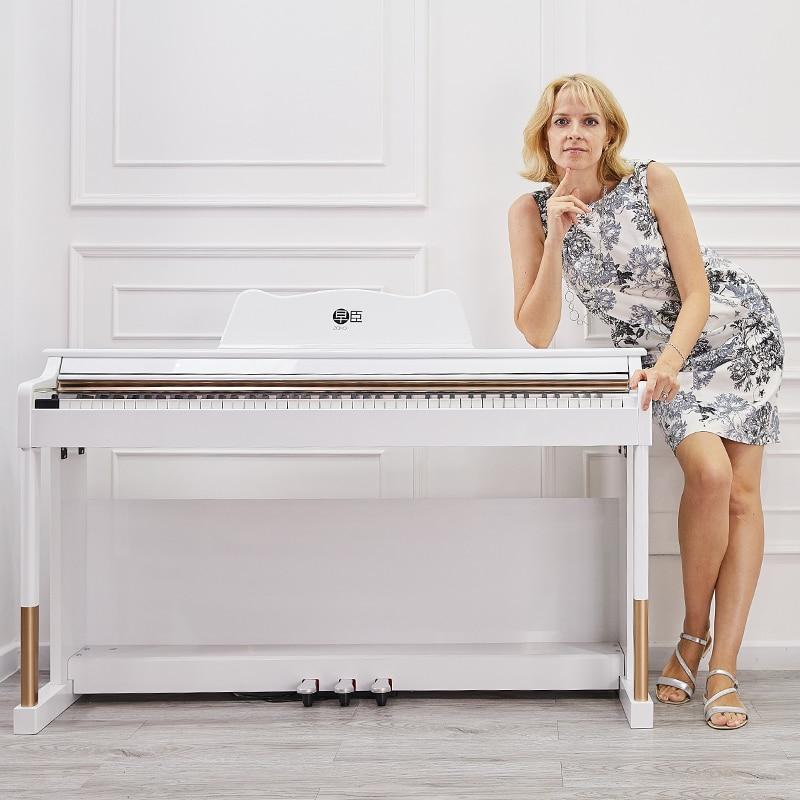 88 touches grand grand midi numérique piano électronique grand grand clavier instruments de musique