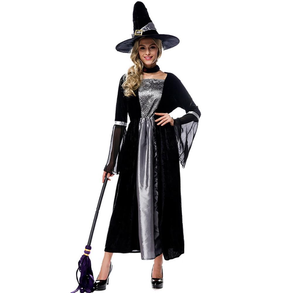 Online Get Cheap Spider Witch Costume Women -Aliexpress.com ...