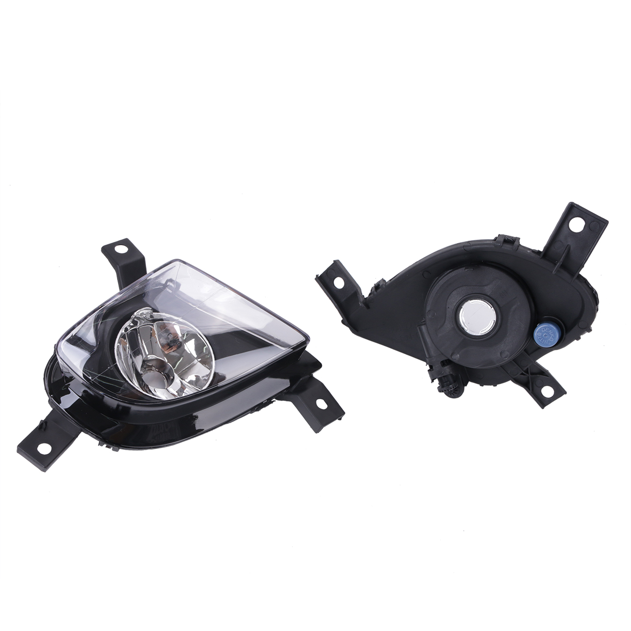 Front Fog Lights OEM 63177199893 63177199894  For BMW 3 Series 328i 323i 335d 335i E90 E91 2009 2010 2011 // for bmw 3 series e36 318 328 323 325 front coilover strut camber plate top mount green drift front domlager top upper mount