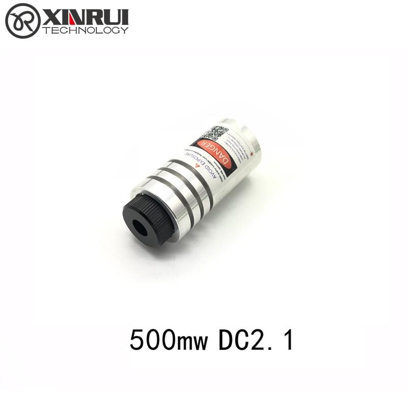 0.5w Real Power 405NM Focusing Blue Laser Module Engraving Module 500mw Laser Tube+googles