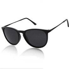 c309c4f4a 2018 Modelos de Óculos De Sol Homem Grife Erika Vintage Oculos de sol  Feminino Rays Proteção Espelhado Óculos de Sol Das Mulhere.