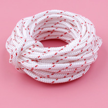 цена на 3mm x 5000mm Starter Rope For Husqvarna 50 51 55 136 137 141 142 268 272 340 345 346XP 350 365 Chainsaw Spare Part