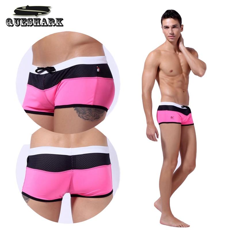 Swimwear Mens Swimsuits Swimming Shorts Man Swim Trunks Boxer Suits Surfing Board Sports Shorts Men Swim Suits Summer Briefs
